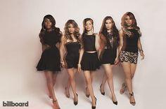 Fifth Harmony: Billboard Photo Shoot | Billboard