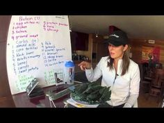 P90X3 NUTRITION GUIDE TIP #3 of 10—Unlimited Items. In this series, Coach Monica Ward focuses on nutrition and helps make the nutrition guide as simple as possible. You can find all the tips here—http://www.thefitclubnetwork.com/blog/2013/12/p90x3-nutrition-guide-tips/