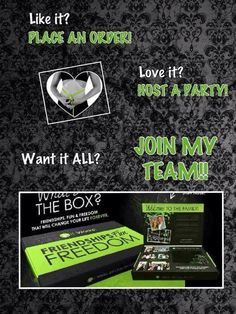 Why not make it apart of your life?....better yet why should you make It Works! apart of your life?! Let's talk!  www.hoelktoningwraps.com