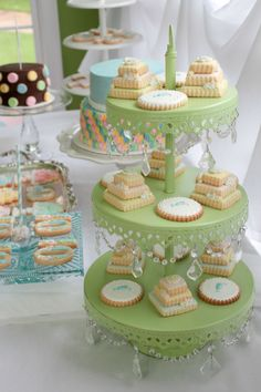 The Party Wagon - Blog - Camille's Clubhouse~ Part I ~ The Confectionery