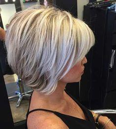 20 Best Short Blonde Hair | http://www.short-haircut.com/20-best-short-blonde-hair.html