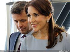 Crown Princess Mary and Crown Prince Frederik visit Japan Day-3