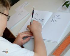 Get kids writing with secret code journals! So motivating!!
