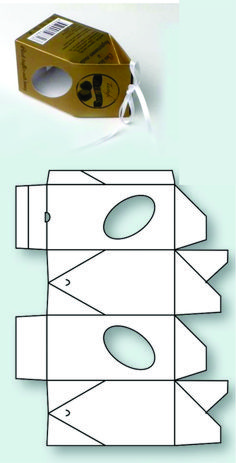 Origami for Everyone – From Beginner to Advanced – DIY Fan Paper Gift Box, Diy Gift Box, Diy Box, Gift Packaging, Packaging Design, Diy Paper, Paper Crafts, Paper Box Template, Printable Box