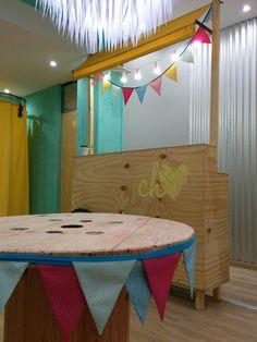 Corart- Diseño interior - Visual Chocomel