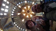 Индивидуальные экскурсии по Стамбулу www.russkiygidvstambule.com