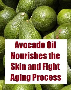 Please Share. Thanks Avocado oil is high in sterolin, which are reputed to reduce age spots reduce #age spots, help heal sun damage and scars. It is the sterolin (also called plant steroids) in the oil that helps to soften the skin and imparts a superior #moisturizing effect... read more .. http://beautytips.givingtoyou.com/avocado-oil-nourishes-the-skin-and-fight-aging-process
