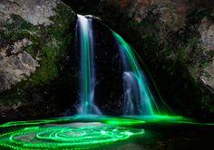 Outstanding Waterfalls Around The World
