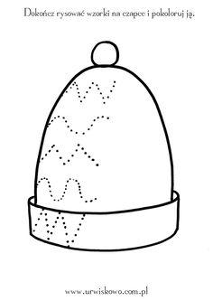"Zimowe kolorowanki - styczeń ~ ""URWISKOWO"" Winter Season, Yuri, Seasons, Activities, School, Crafts, Bags, Therapy, Winter Time"