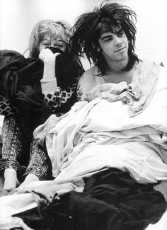 anita lane and nick cave