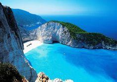 Grécko, Iónske ostrovy