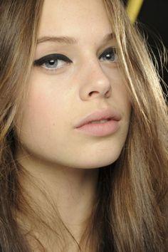 Defined Eyeliner