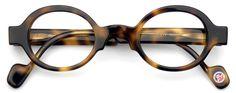 Anne et Valentin Ruby 0634 Tortoise eyeglasses