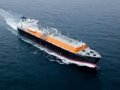 Latest LNG ship video picture you will like to see. there are collectives