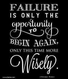 Failure by Henry Ford by LaTally