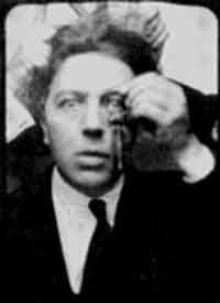 """Andre Breton founding father of Surrealism, described Frida Kahlo's work as """"like a ribbon round a bomb."""""""