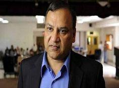 Indian-origin surgeon gets Outstanding American award
