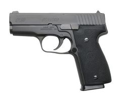 Why aren't more mentioning this for CCW? Kahr K9 Elite