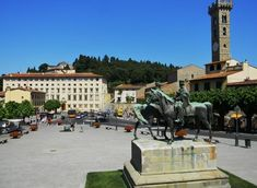 Tuscany By Train ~ 10 Fabulous Day Trips From Florence - Corinna B's World By Train, Alps, Time Travel, Day Trips, Tuscany, Florence, Places Ive Been, Places To Visit, Explore