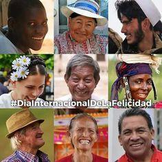 #Dia20Março Celebramos :-) #DiaInternacionalDaFelicidade