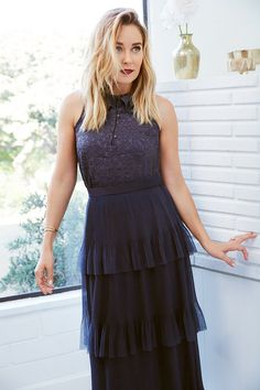 Lauren Conrad's December collection at Kohl's