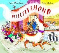 Lemniscaat NL » Jeugd » Prentenboeken » Titels » Detectivehond