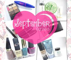 Here's my new favorites for the month of September   http://www.yettezkiedoodle.com/2013/10/07/monthly-faves-september-2013/ 