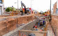 NCS Las Noticias Como Son: Avanza CCAPAMA en la construcción del colector plu...