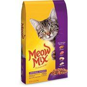 Meow Mix Original Choice Dry Cat Food 63PoundPack Of 4 -- Want to know more, click on the image.(This is an Amazon affiliate link and I receive a commission for the sales)