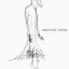 AMMO 2017 . . . #ammunitioncouture #concept . . #_black_salad #designer #art #artist  #darkstyle #illustration #black #avantgarde #mode #fashionillustration #sketch #latex #rawsilk #linen #rubber #structure #digital #fashion #photography #industrial #clichécrushing #slowfashion #achq #refined #dark #neonoir #crusade #homme