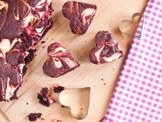 Nemůžete se rozhodnout, jestli máte radši brownies, nebo cheesecake? Zkuste spojit obojí!; Greta Blumajerová
