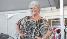 How Paula Deen Lost Weight and Regained Her Health - The queen of southern cooking dishes on how her family lost a collective 200+ pounds By Kristen Aldridge