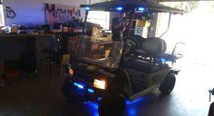 68 best Golf Cart Stuff For EZGO Club Car images on Pinterest | Golf Done Up Golf Cart Police Cars on camper golf cart, dog golf cart, black and white golf cart, road golf cart, horse golf cart, chicken golf cart, submarine golf cart, butterfly golf cart, rocket golf cart, coupe golf cart, ambulance golf cart, turtle golf cart, sailboat golf cart, wheel golf cart, minivan golf cart, princess golf cart, elephant golf cart, hearse golf cart, school golf cart, security on a golf cart,