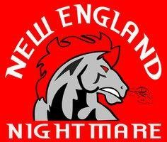 New England Nightmare vs. NY Knockout Hartford, CT #Kids #Events