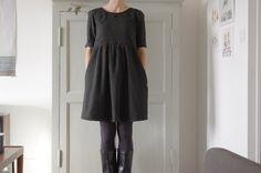Petite robe juste parfaite...