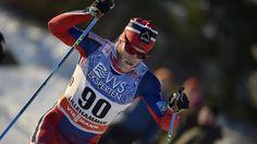 Skilanglauf - Norwegen feiert Fünffach-Sieg - Yahoo Eurosport