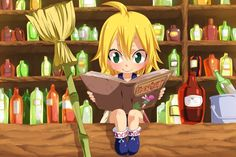 Fairy Tail anime schedule January 2016 + news + spoilers