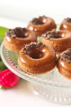 Doughnut, Koti, Sweet, Desserts, Baby Shower, Candy, Tailgate Desserts, Babyshower, Deserts