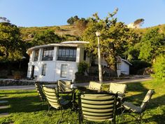 Roundhouse, Kapstadt,Südafrika - foodwalk - zum Essen treffen