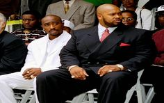 Suge Knight turns himself in after 'killing friend in hit-and-run(Photos)