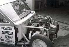 Bob Glidden, Lightning Aircraft, Chevy, Chevrolet, Ford Pinto, Truck Engine, Drag Cars, Car And Driver, Vintage Racing