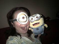 #justaddgoggles