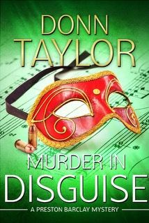 Donn Taylor: Combining Wit and Wisdom in His Mystery Series