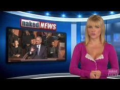 News Anchor, Anchors, Naked, Entertainment, Music, Youtube, Musica, Musik, Anchor