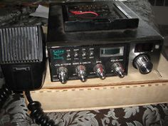 "1970's Sabre CB Radio ""The Best of The Best""."