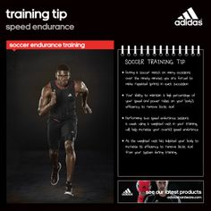 Training tip for this week is speed endurance training, a key area to develop in any footballers game #weightedvest #speedtraining #gettraining