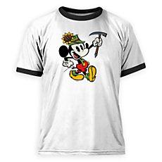 Men's T-Shirts, Tops & Shirts | Disney Store
