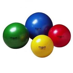 Thera-Band 55Cm/Red Exercise Ball, Each >>> You can find out more details at the link of the image. (This is an affiliate link and I receive a commission for the sales)