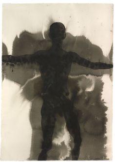 BODY V, 2009 Antony Gormley sculptures, paintings, plastic arts, visual arts, art