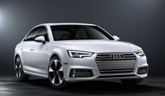 2018 Audi A4 Release Date and Price